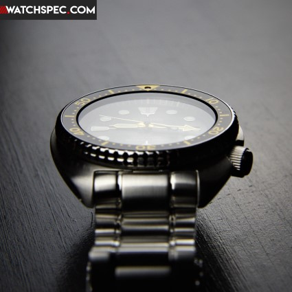 Seiko Turtle // The Ultimate Review and Guide - WATCHSPEC
